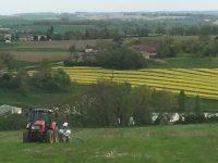 Le salariat des jeunes agriculteurs en rupture avec le modèle de l'exploitation familiale
